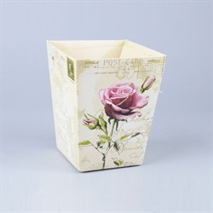 Плайм пакет для цветов 150*120/90 Роза