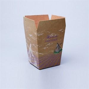 Плайм пакет для цветов Желаю счатья 150*120/90 Мельница