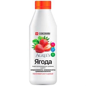 Удобрение Агрис для ягод 500мл
