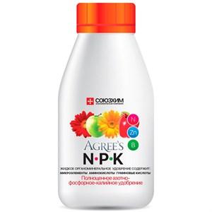 Удобрение Агрис NPK 250мл - фото 70323
