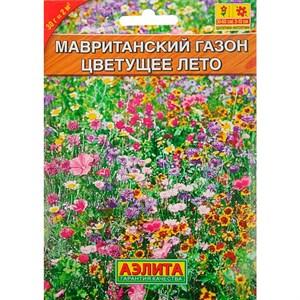 Газон Мавританский Цветущее лето