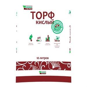 Торф Кислый 10л (5)