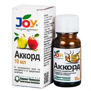 Аккорд ДЖОЙ 10мл