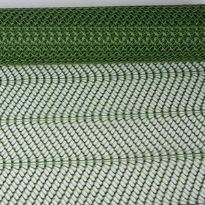 Сетка 50см*5ярд Бриз двухцветная зеленый