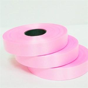Лента Полипропиленовая 2см*50ярд нежно-розовая