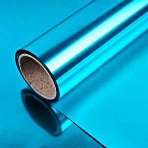 Пленка 58*5м Богема синий
