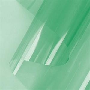 Пленка 58*5м Хрусталь зеленый