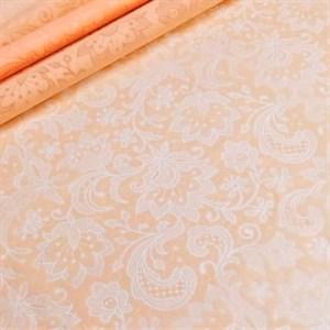 Пленка матовая 700 Риола персиковый