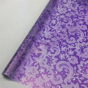 Пленка матовая 700 Риола темно-фиолетовый