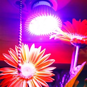Лампа для растений 28 Вт