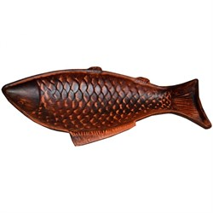 Блюдо Рыба малая 35см