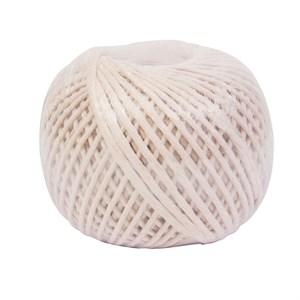 Шпагат х/б белый 100м