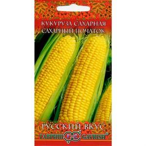 Кукуруза Сахарный початок 5г