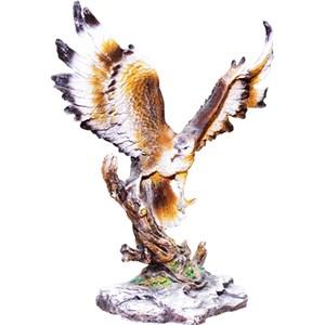 Фигура Орел на коряге