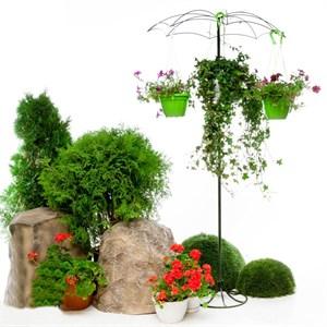 Стойка садовая Зонт