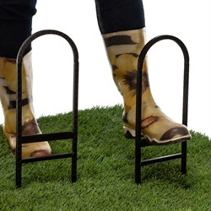 Декроттуар металлическия для обуви 62-010