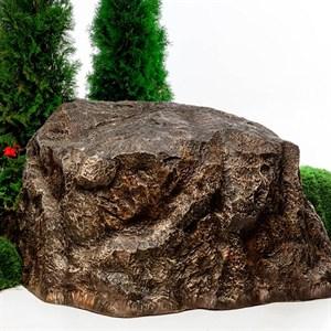 Крышка люка Камень большой U08383 - фото 75652
