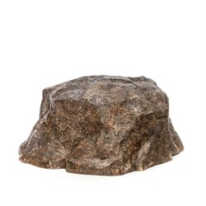 Крышка люка Камень большой U08383 - фото 75653