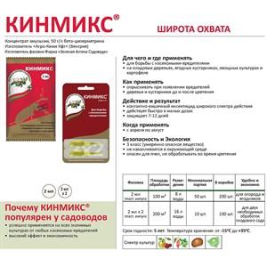 Кинмикс 2*2мл - фото 75917