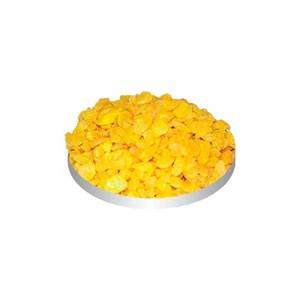 Грунт ТРИТОН блестящий 800г желтый крупный