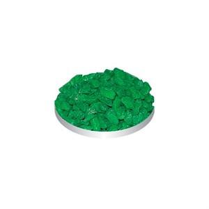 Грунт ТРИТОН блестящий 800г зеленый крупный