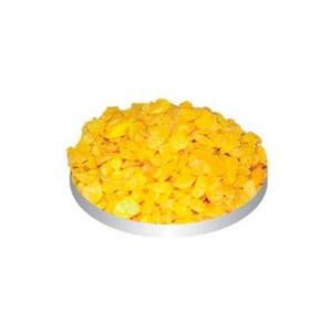 Грунт ТРИТОН 800г галька желтая крупная