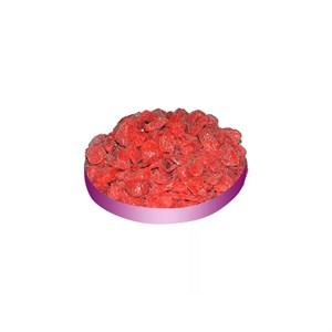Грунт ТРИТОН блестящий 5кг красный крупный