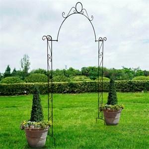 Арка садовая кованая 863-31R