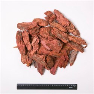 Кора лиственницы 4-10см 60л