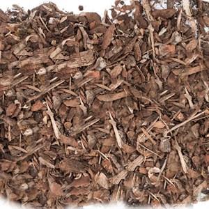 Кора лиственных пород (береза,осина) 1-3см 60л