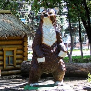 Фигура Медведь большой U07616