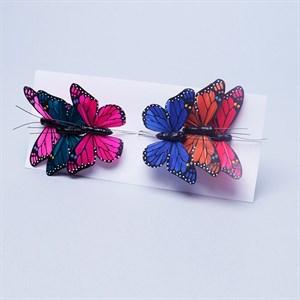 Бабочка на пике 9,5 см