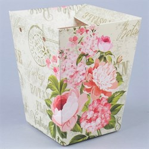 Плайм пакет для цветов 150*120/90 Пион