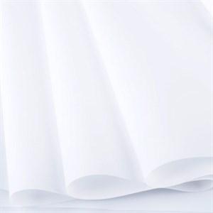 Пленка матовая 60*10м на втулке белый