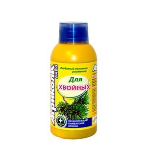 Удобрение Агрикола Аква для хвойных растений 250мл