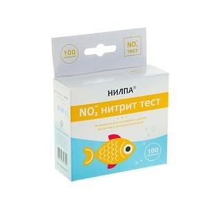 НИЛПА препарат тест-нитрит (NO2) 15мл