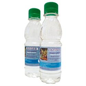 ФЛОРА- 2 водный раствор 200мл