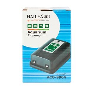 Компрессор двухканальный ACO-9904 (5,5л/мин)