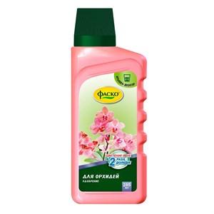 Удобрение Цветочное счастье для орхидей 285мл (9)