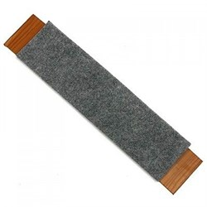 КОГТЕТОЧКА КО0 одинарная малая ковровая