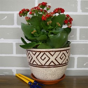 Горшки для цветов РУШНИК №2