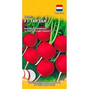 Редис Тарзан 1 г