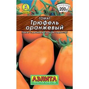 Томат Трюфель оранжевый Лидер