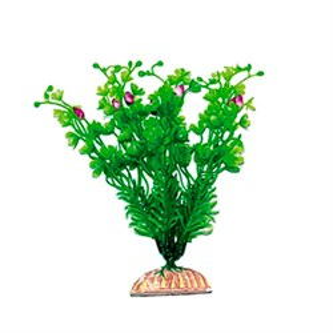 Растение ТРИТОН пластмас. 16см 1676