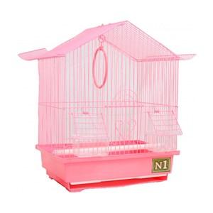 Клетка для птиц  А111 30*23*39см