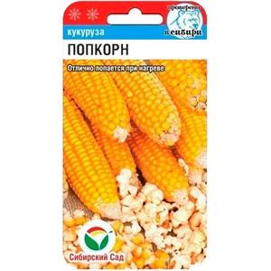Кукуруза Попкорн 10 шт