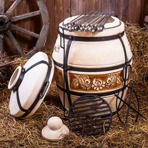 Тандыр Казачий керамический