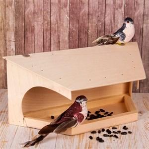 Кормушка для птиц Веранда