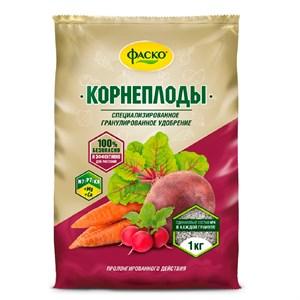 Удобрение для Корнеплодов 1кг минеральное (20)