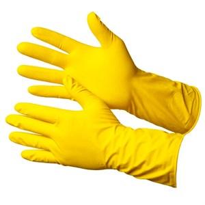 Перчатки (к) латексные хозяйствен. (XL)
